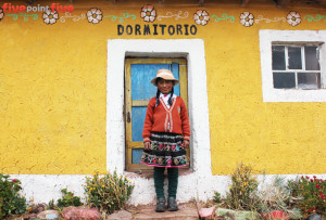 World Vision Project Peru