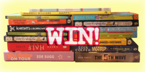 Win childrens books