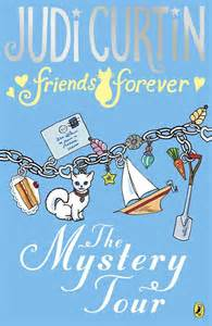 Friends Forever - The Mystery Tour - Judi Curtain