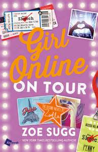 Girls Online On Tour - Zoe Sugg