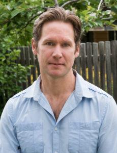 Joel Hines: Principal, Daylesford Dharma School