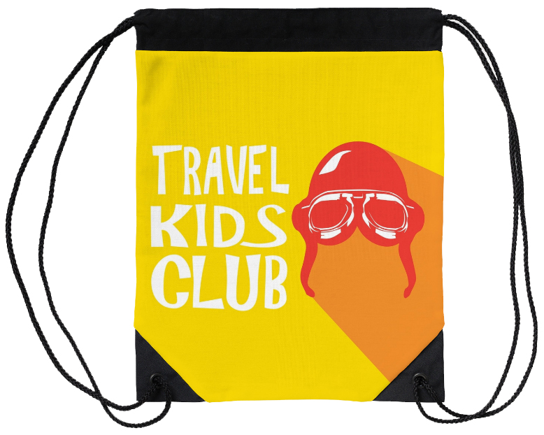 Travel Kids Club Merchandise