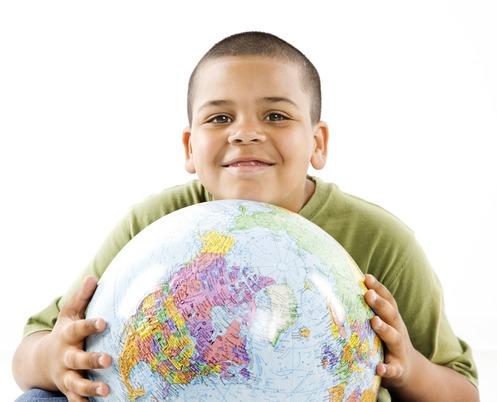 Worldly Kids